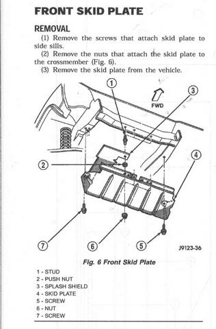 Volvo 740 Parts Diagram